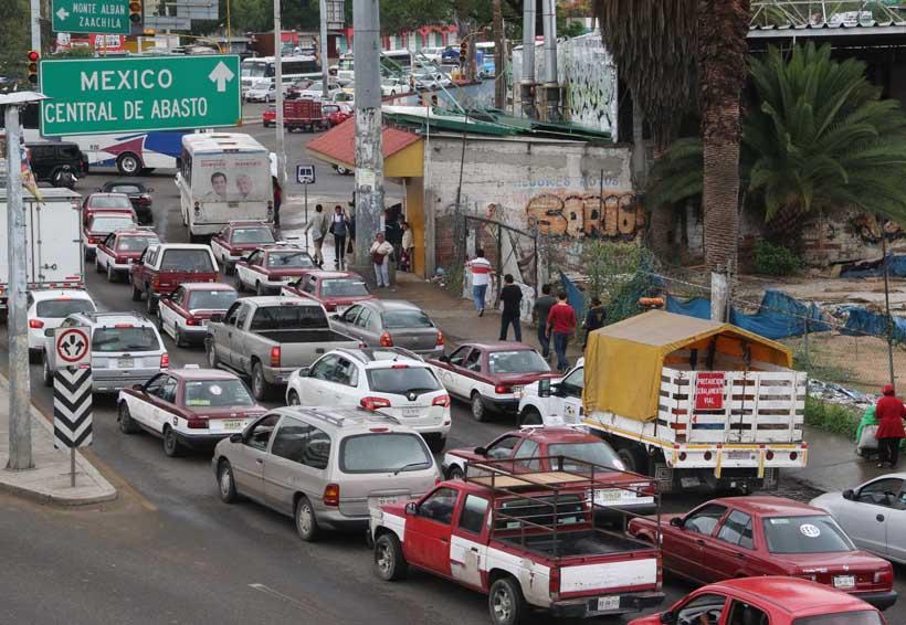 Seguirá soñando Oaxaca con transporte eficiente | El Imparcial de Oaxaca