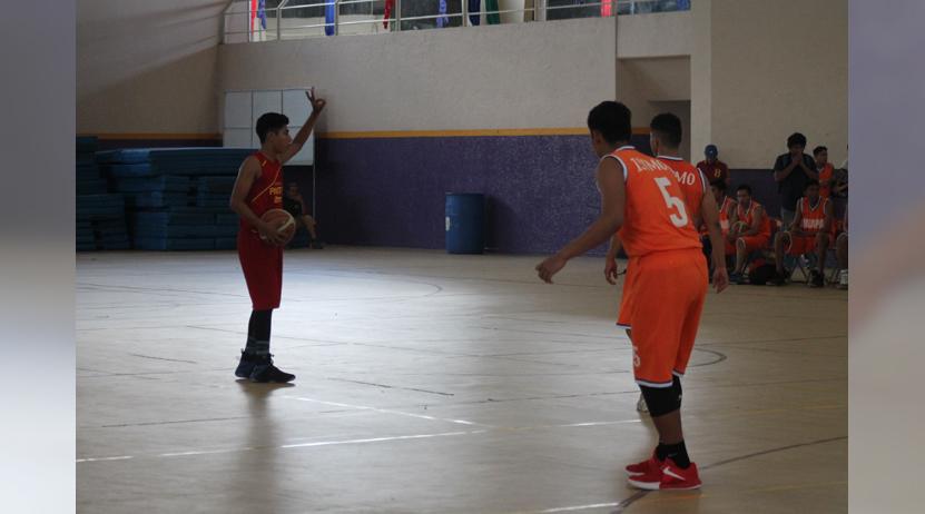 Sábado de finales  en la Liga Colosio | El Imparcial de Oaxaca