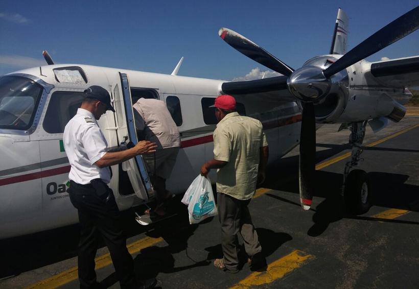 Continúa búsqueda de pescadores en el Istmo, Oaxaca | El Imparcial de Oaxaca