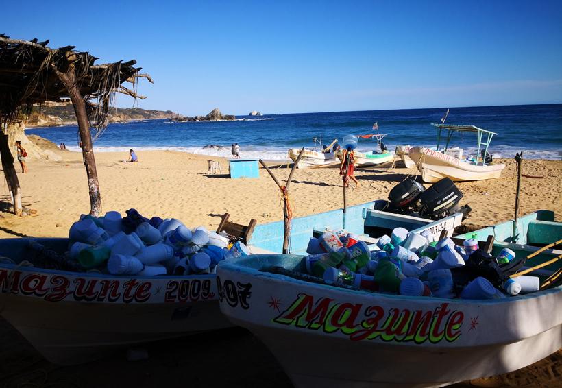 Buscan establecer protocolo de  emergencia para pescadores de la Costa de Oaxaca | El Imparcial de Oaxaca
