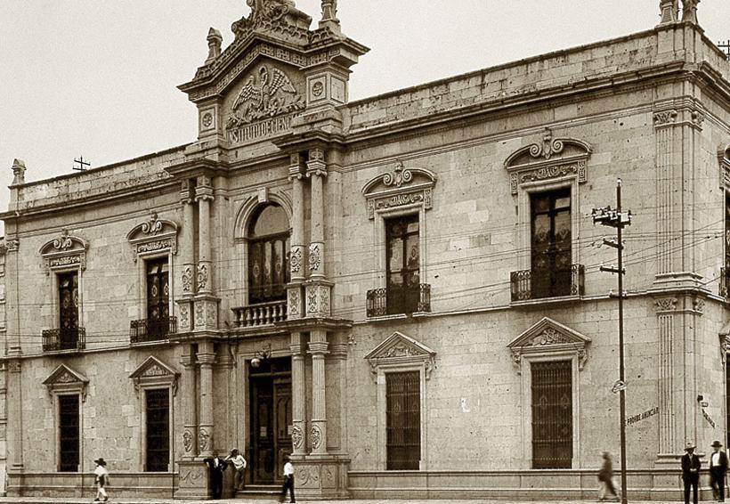 Las profesionistas del Instituto de Ciencias y Artes de Oaxaca