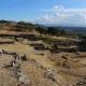 Ciudadanos de Huajuapan de León piden atención al  Cerro de las Minas