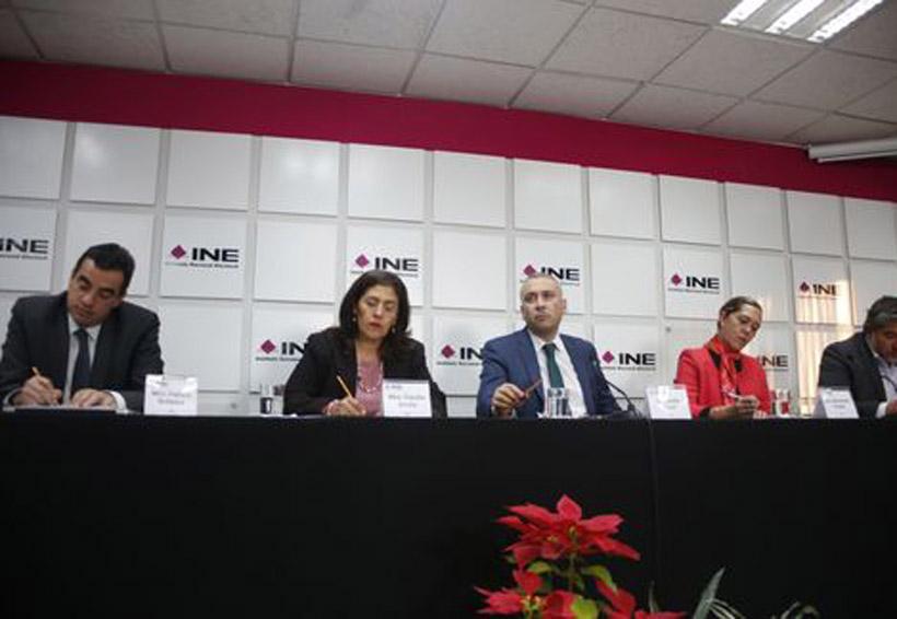 INE acusa a independientes de usar fotocopias de credenciales | El Imparcial de Oaxaca