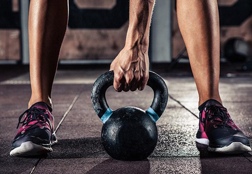 Rutina de 10 minutos para desarrollar músculo | El Imparcial de Oaxaca