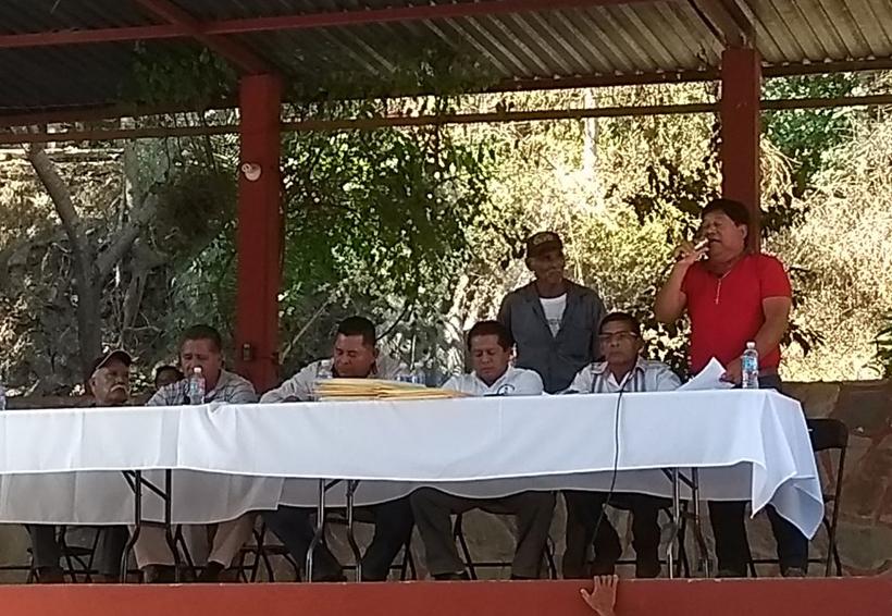 Definen plazos para elección del comisariado en Pochutla, Oaxaca | El Imparcial de Oaxaca
