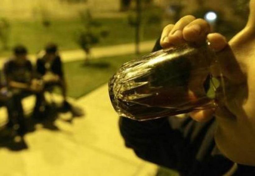 Detectan en la Mixteca consumo de alcohol desde los 9 años | El Imparcial de Oaxaca