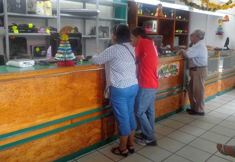 Disminuyen los empeños en Tuxtepec, Oaxaca | El Imparcial de Oaxaca
