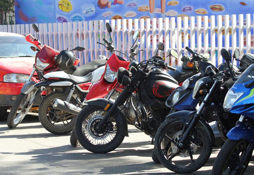 Registra Oaxaca más de 2 mil  robos de autos y motocicletas | El Imparcial de Oaxaca