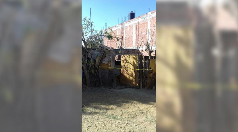 Hallan sin vida  a anciano en la agencia de Donají | El Imparcial de Oaxaca