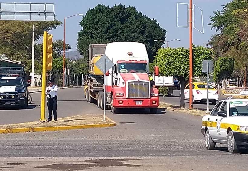Escaso nivel de conocimientos viales en la Mixteca de Oaxaca