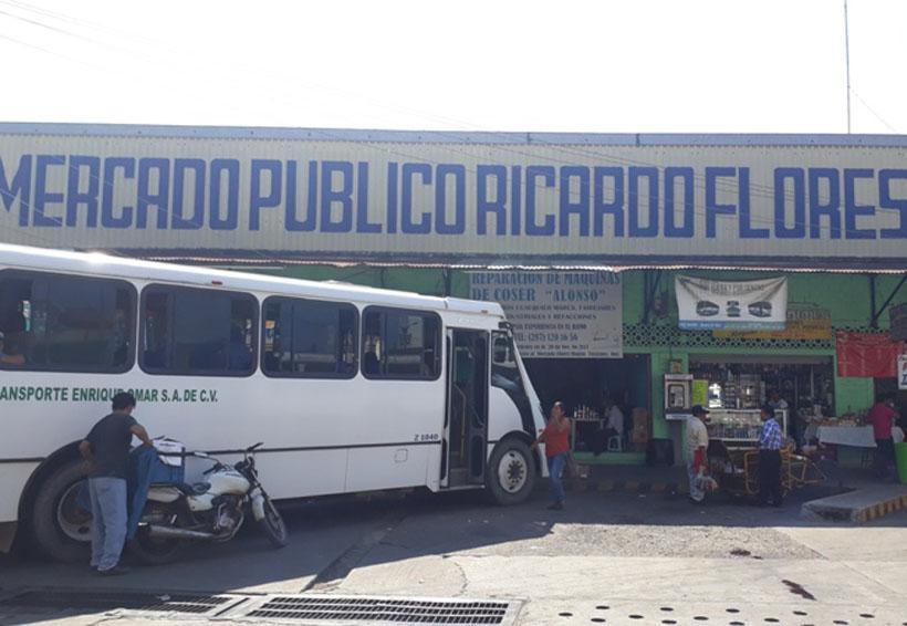 Esperan locatarios de Tuxtepec la rehabilitación del mercado Flores Magón   El Imparcial de Oaxaca
