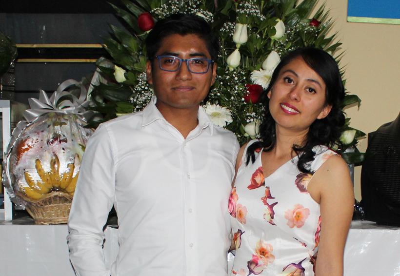 Formalizan su noviazgo | El Imparcial de Oaxaca