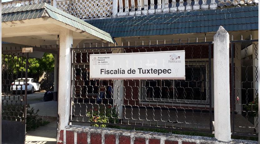 Relevan a Vicefiscal de la región de la Cuenca | El Imparcial de Oaxaca