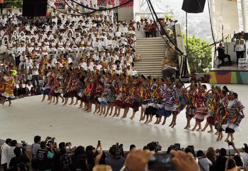 Crecerá Comité de autenticidad para Guelaguetza 2018