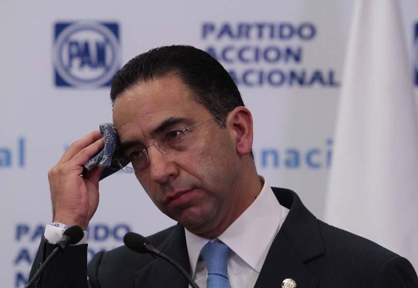Renuncia Javier Lozano al PAN, califica a Ricardo Anaya de joven dictador | El Imparcial de Oaxaca