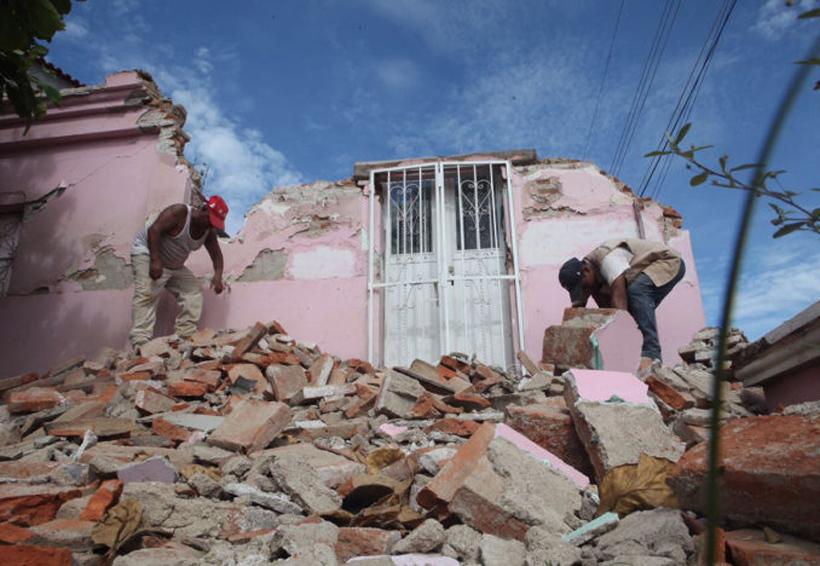 Oaxaca continúa en primer lugar en sismos | El Imparcial de Oaxaca