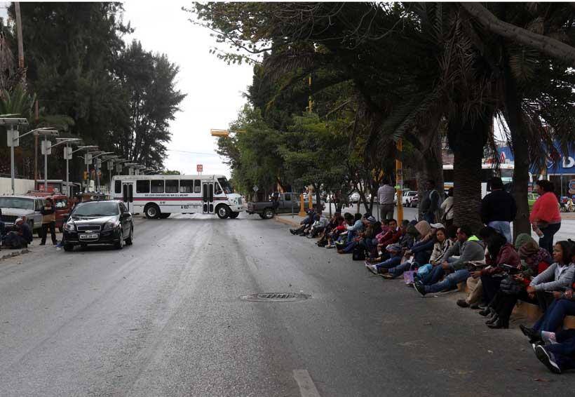 Inminente huelga en la Universidad | El Imparcial de Oaxaca