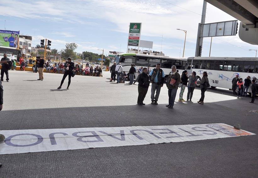 Fantasma de huelga ronda en la UABJO | El Imparcial de Oaxaca