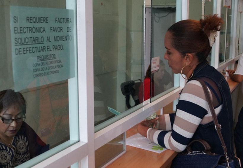 Instalarán en oficina de ingresos  la ventanilla única de empresarios de Tuxtepec, Oaxaca | El Imparcial de Oaxaca