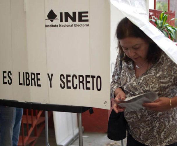Instalarán más de 500 casillas en Tuxtepec, Oaxaca