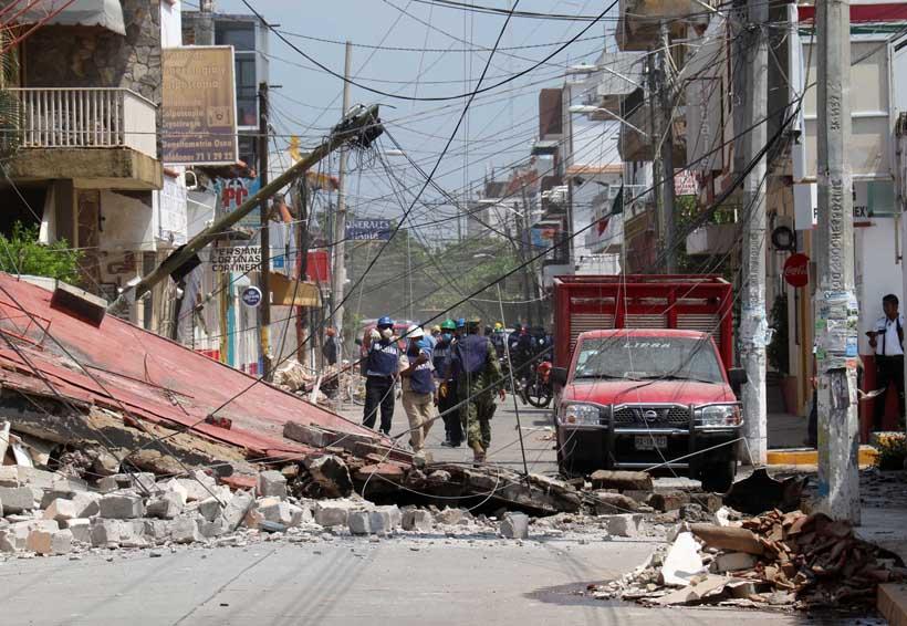 Descarta Sedatu nuevo censo de damnificados en Oaxaca | El Imparcial de Oaxaca