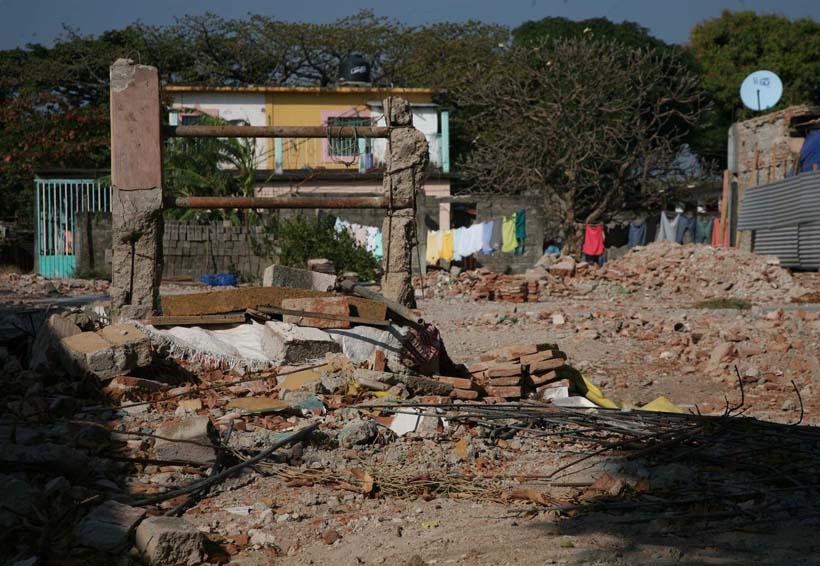 Desconocen ediles de Oaxaca operación de 2,500 mdp  para reconstrucción | El Imparcial de Oaxaca