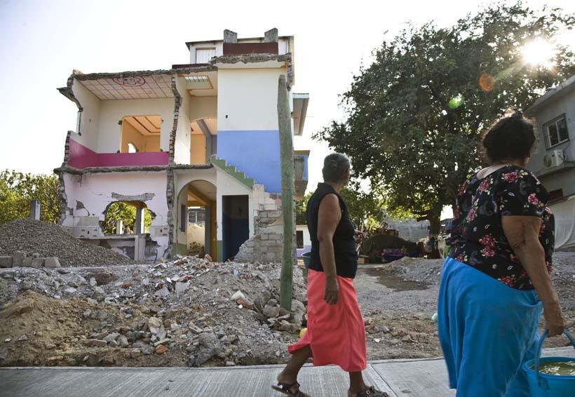 No cesan los sismos en Oaxaca | El Imparcial de Oaxaca