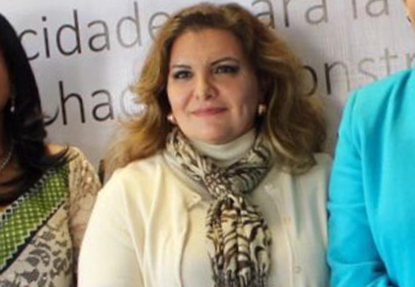 Designan a nueva fiscal contra delitos de género en Oaxaca | El Imparcial de Oaxaca