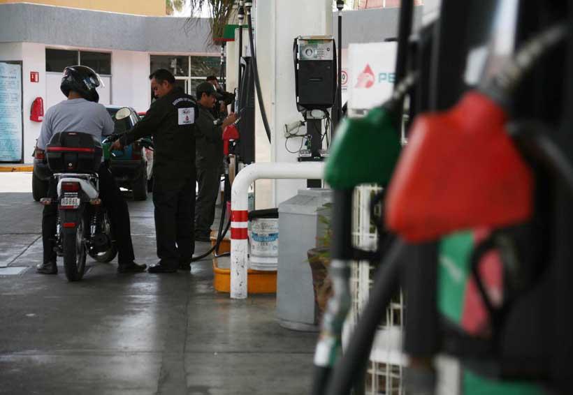 Rebasa gasolina Magna los $17.00 en Oaxaca | El Imparcial de Oaxaca
