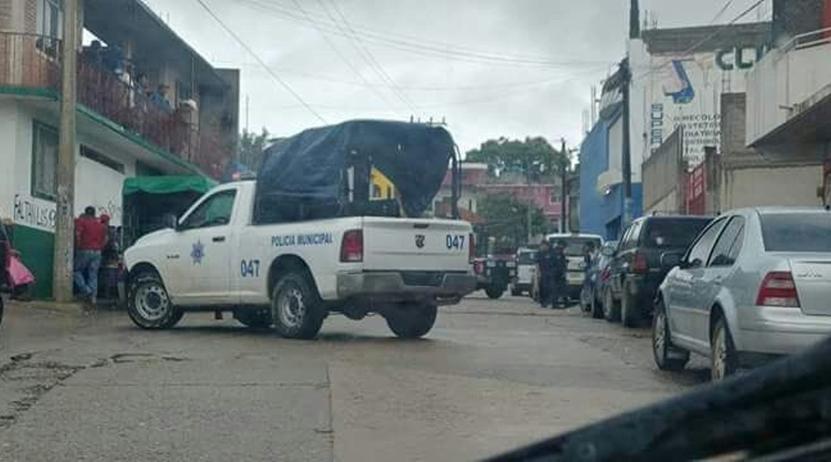 Cae probable autor de sangriento ataque armado en Miahuatlán, Oaxaca | El Imparcial de Oaxaca