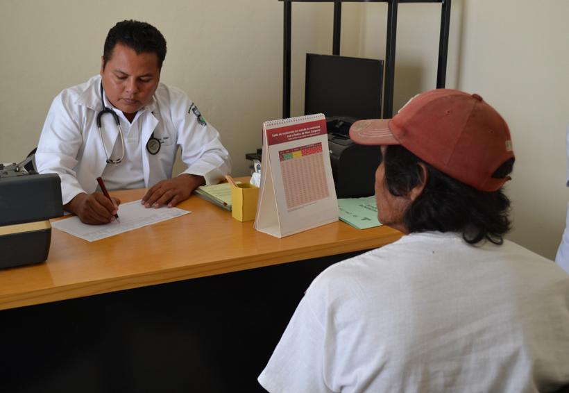 Lepra, con incidencia en el Istmo de Oaxaca