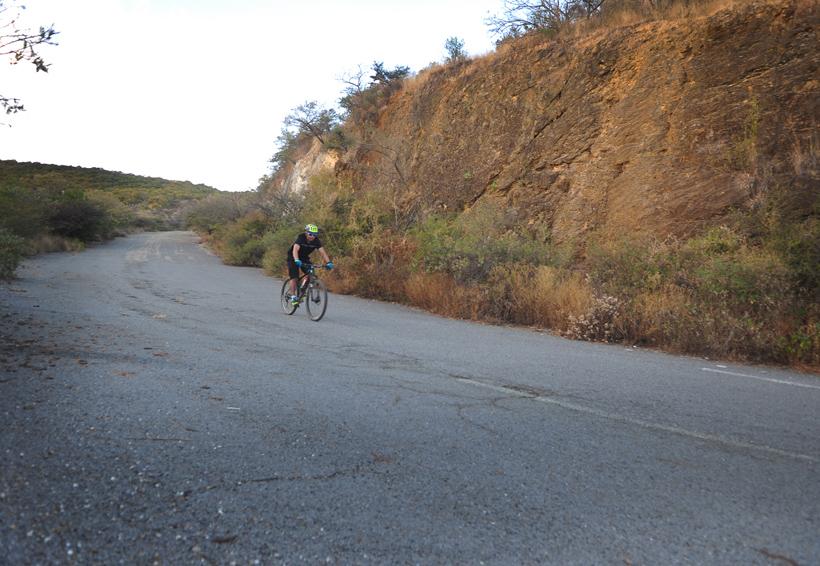 Libramiento Norte en Oaxaca, en el abandono | El Imparcial de Oaxaca