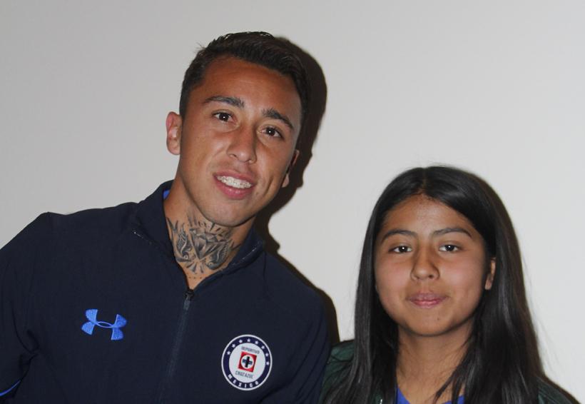 Jugará Cruz Azul esta noche con plantel completo en Oaxaca