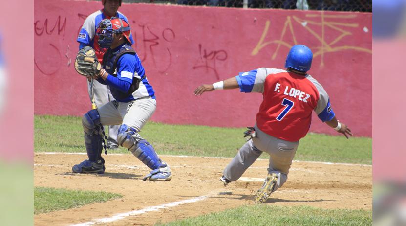 Serán 24 juegos para la tercera jornada | El Imparcial de Oaxaca