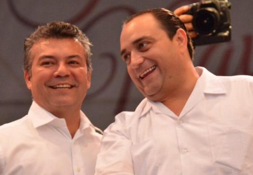 Vinculan a proceso a Mauricio Góngora, extesorero de Roberto Borge | El Imparcial de Oaxaca
