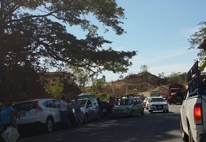 Niños de Pinotepa Nacional se quedan sin clases