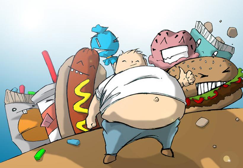 Se duplica obesidad infantil en 35 años | El Imparcial de Oaxaca