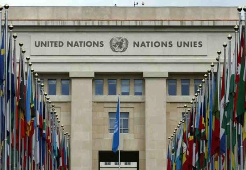 EU y Rusia chocan en la ONU por protestas en Irán | El Imparcial de Oaxaca