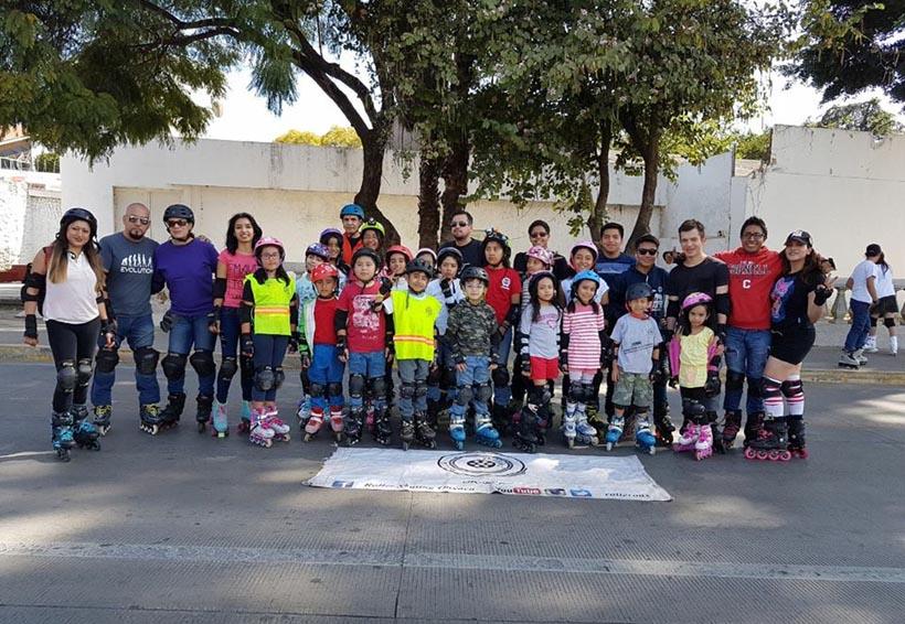 Preparan Rolleada de Año Nuevo este próximo 7 de enero | El Imparcial de Oaxaca