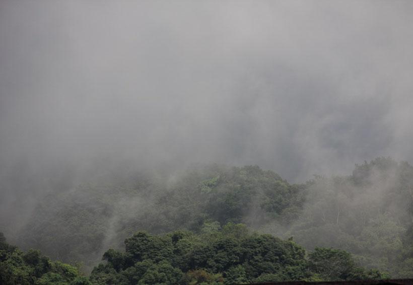 Pide tomar precauciones  por bajas temperaturas en la Mixteca de Oaxaca