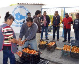 Productores de Oaxaca exigen medidas a la DDHPO