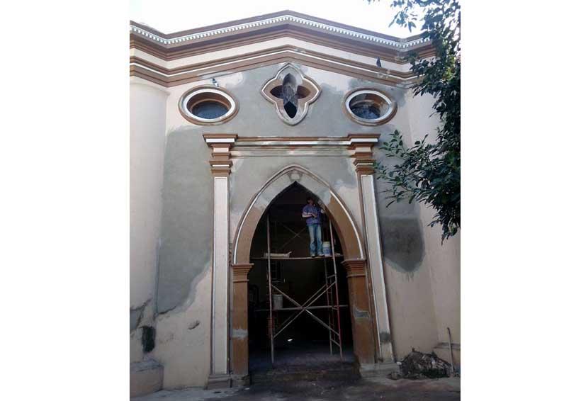 Reparan templos de la Mixteca con recursos propios; muchos aún no se usan | El Imparcial de Oaxaca