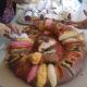 Rosca de Reyes tradición  que perdura
