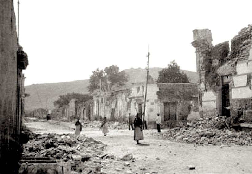 87 años después, Oaxaca olvida la tragedia | El Imparcial de Oaxaca