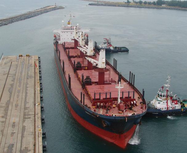 Salina Cruz un puerto en el abandono