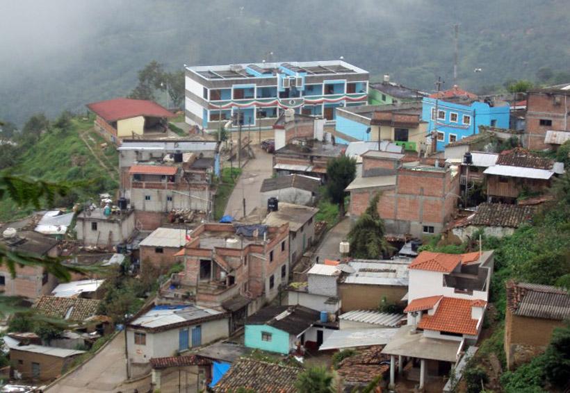 Intensifica Fiscalía de Oaxaca búsqueda de desaparecidos en Cajonos | El Imparcial de Oaxaca