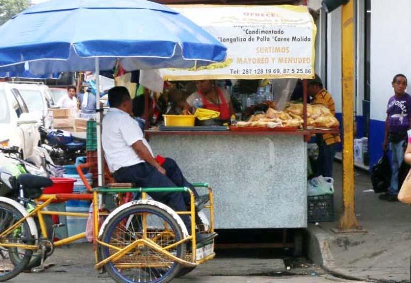 Señalan en Tuxtepec a  vendedores de carne por el mal manejo de alimentos | El Imparcial de Oaxaca