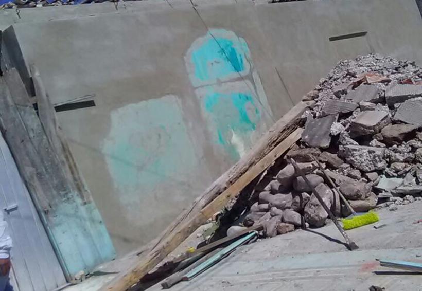 Se inconforman en la Mixteca por  dictámenes en escuelas  afectadas por el sismo | El Imparcial de Oaxaca