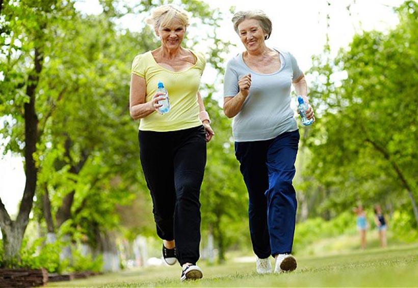 Mujeres mayores deben hacer más ejercicio | El Imparcial de Oaxaca