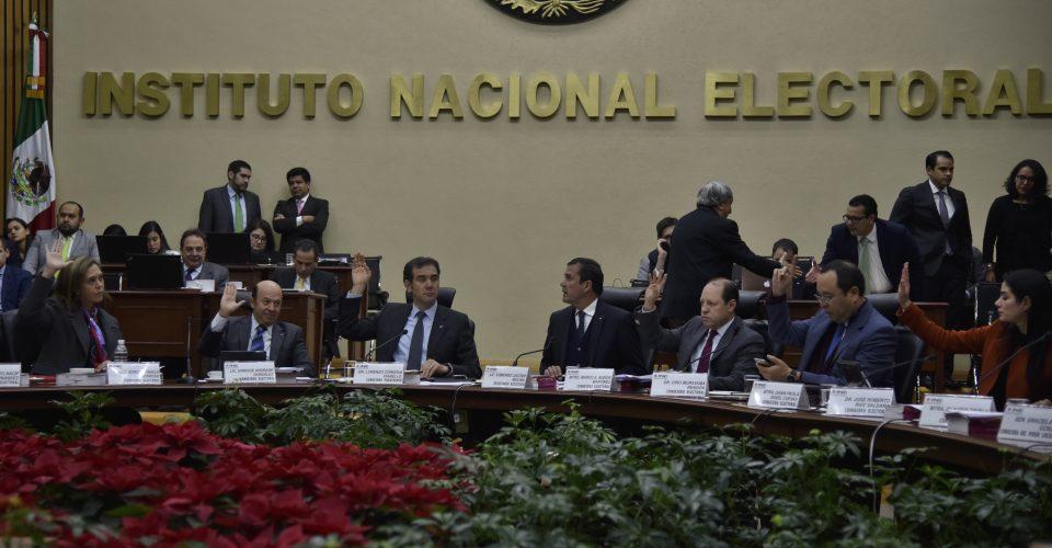 Empresa fantasma está vinculada con la red del caso Javier Duarte: INE | El Imparcial de Oaxaca